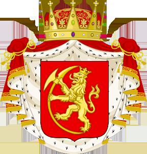 Royaume de Norvége Heir