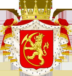 Royaume de Norvége Prince