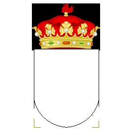 Timbres y ornamentos oficiales del Reino de Aragon 03_infantes
