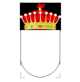 Timbres y ornamentos oficiales del Reino de Aragon 04_infantes