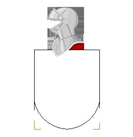 Timbres y ornamentos oficiales del Reino de Aragon 11_caballero