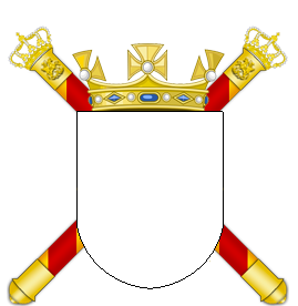 Timbres y ornamentos oficiales del Reino de Aragon 16_heraldomayor