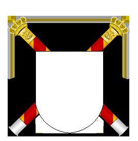 Timbres y ornamentos oficiales del Reino de Aragon 18_heraldo