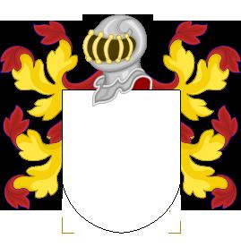 Timbres y ornamentos oficiales del Reino de Aragon Gobernador