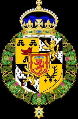 Peerage of Scotland Rothesay3