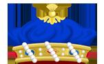 Ornements officiels - FR Baron_pair