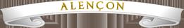 Ornements officiels - FR Alencon