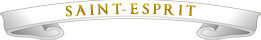 Ornements officiels - FR Saintesprit