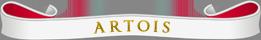 Ornements officiels - FR Artois