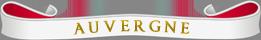 Ornements officiels - FR Auvergne