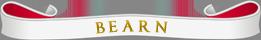Ornements officiels - FR Bearn
