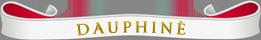 Ornements officiels - FR Dauphine