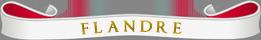 Ornements officiels - FR Flandre