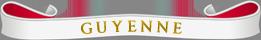 Ornements officiels - FR Guyenne