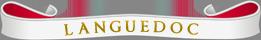 Ornements officiels - FR Languedoc