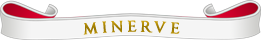 Ornements officiels - FR Minerve