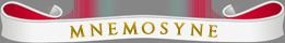 Ornements officiels - FR Mnemosyne