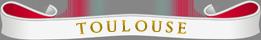 Ornements officiels - FR Toulouse