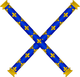 Ornements officiels - FR Marechal