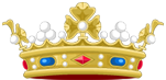Ornements officiels - FR Marquis