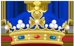 Ornements officiels - FR Marquis_pair