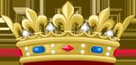 Ornements officiels - FR Roi