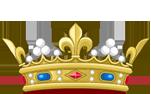 Ornements officiels - FR Roidarmes