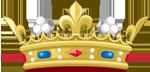 Ornements officiels - FR Roidarmes1