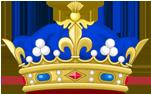 Ornements officiels - FR Roidarmes_pair