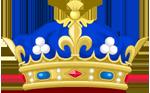 Ornements officiels - FR Roidarmes_pair1