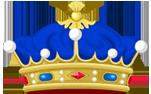 Ornements officiels - FR Vicomte_pair