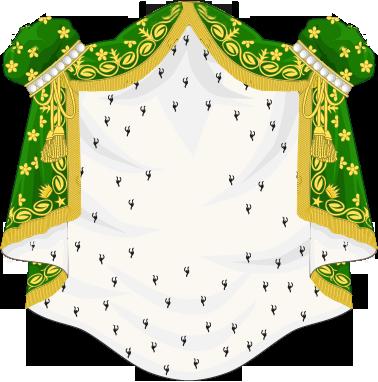 Proposte dal ducato di Milano Manteau