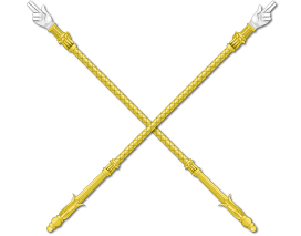 Proposte dal ducato di Milano Sceptres
