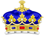 Peerage of Scotland Duke_Peer