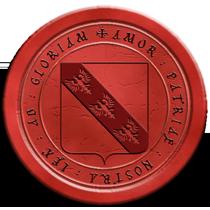 Annonces ducales - Mandat Clootaire II Lor_r